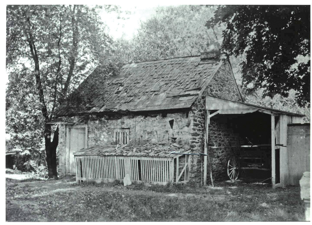 Bakehouse, 1900