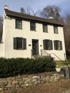 Enoch Rittenhouse Home